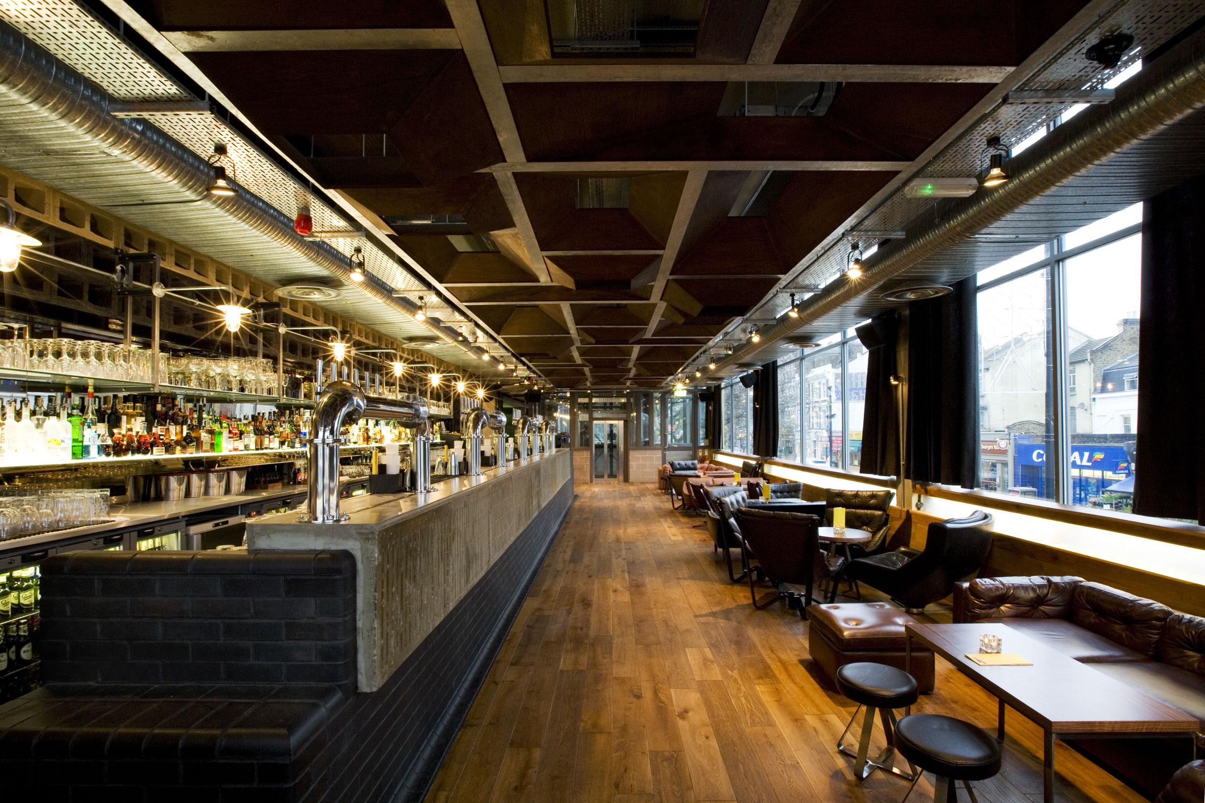 the loft confirmed as weezat launch party venue london 39 s. Black Bedroom Furniture Sets. Home Design Ideas